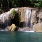 What is your favorite National Park / Waterfall (or Waterfalls) or Marine Park in Thailand ?