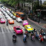 Tips for Taking a Taxi in Bangkok