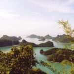 List of famous national parks and marine parks in Thailand