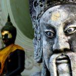 Nakhon Pathom Province Thailand