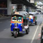 5 Tips For Riding A Tuk-Tuk In Bangkok