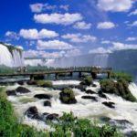 Iguazu Falls Argentina/Brazil