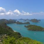Mu Ko Ang Thong National Marine Park, Surat Thani, Thailand