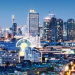 Top 100 City Destinations Ranking