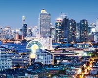 Bangkok Banner