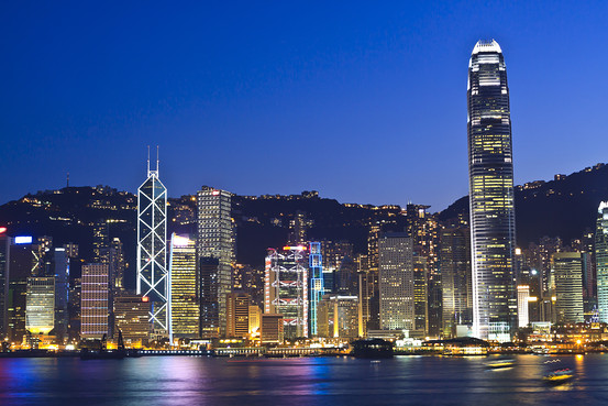 Hong kong is world s number one top travel destination for Number one travel destination