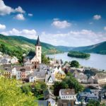 Upper Middle Rhine Valley Unesco World Heritage