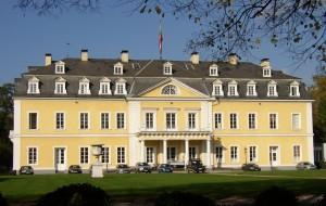 Residenzschloß in Neuwied