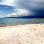 Kirgistan – Klima und Wetter im Sommer.