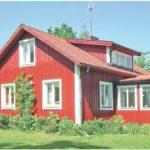 Schweden Ferienhaus in Aneby