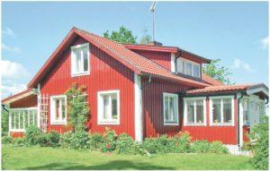 Ferienhaus in Schweden Aneby