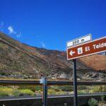 Mit einem Backpack und Zelt nach Teneriffa: Was du beachten musst